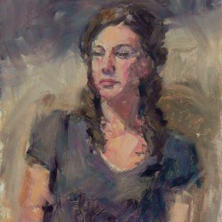 Американская художница-импрессионист. Carolyn Anderson