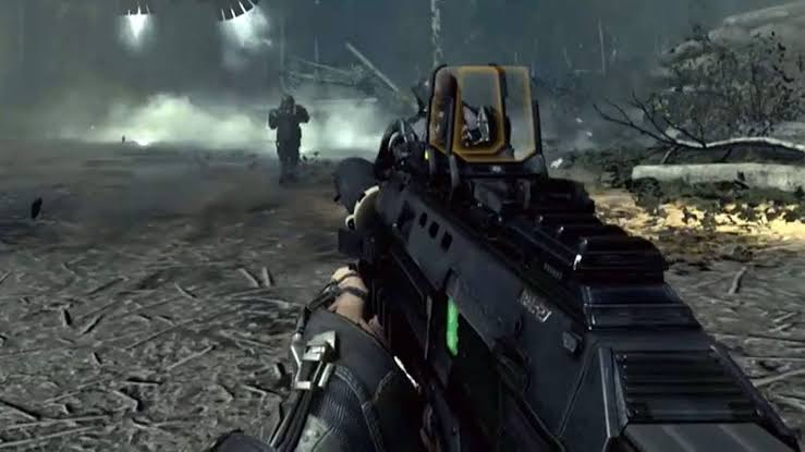 Call Of Duty Advanced Warfare 19 mb Highly Compressed - Sensible Stuff