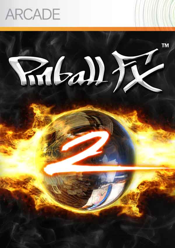 Pinball FX 2 Download Cover Free Game