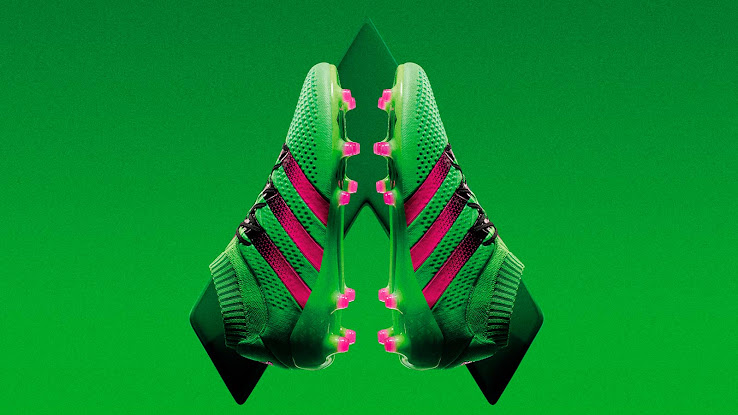 The Ace 16 Won t be Available to Customize Anytime Soon - Footy ... 050ce68c7da5