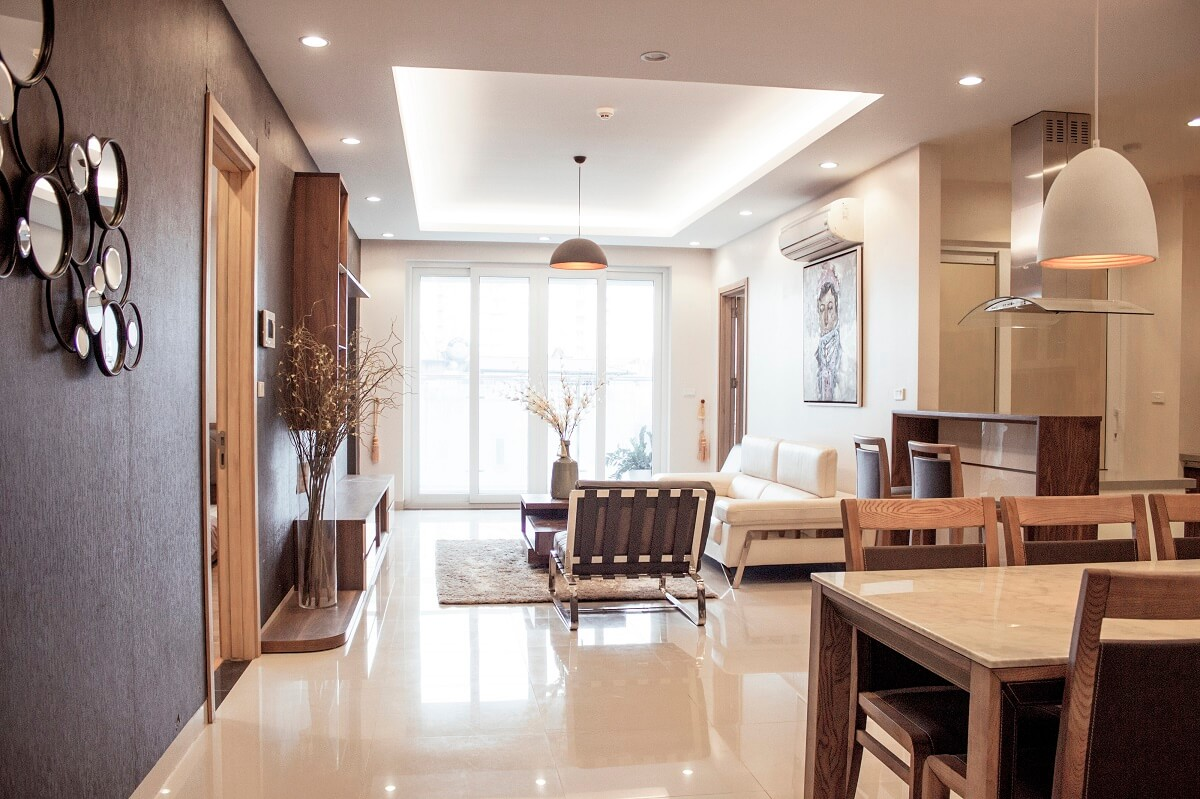 nội thất chelsea residences 1