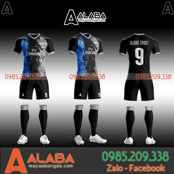 Những mẫu áo PSG tự thiết kế đẹp