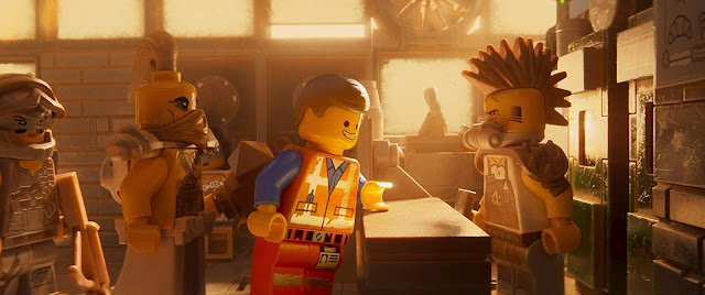 Chris Pratt in The Lego Movie 2: The Second Part (2019)