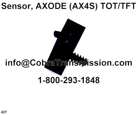 Cobra Transmission Parts 1-800-293-1848: March 2008