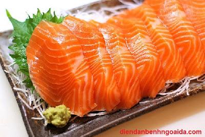 Top thực phẩm là kẻ thù của mụn trứng cá