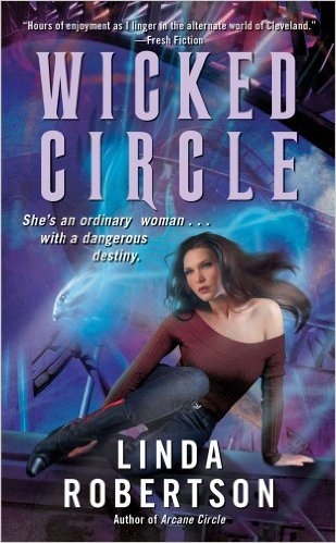 Wicked Circle (Persephone Alcmedi)