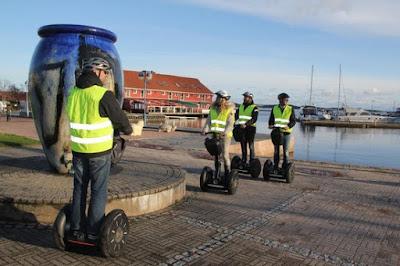 ¿Qué está prohibido en Noruega?