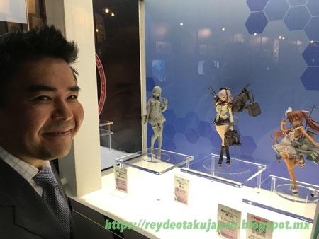 Mega Hobby Show Spring 2017 AMAKUNI