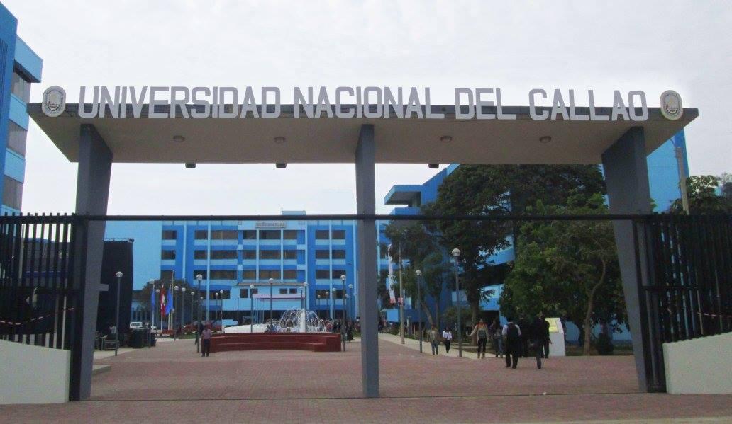 Universidad Nacional del Callao - UNAC