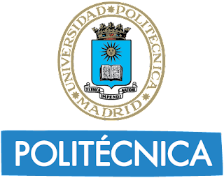 universidad politecnica de madrid logo