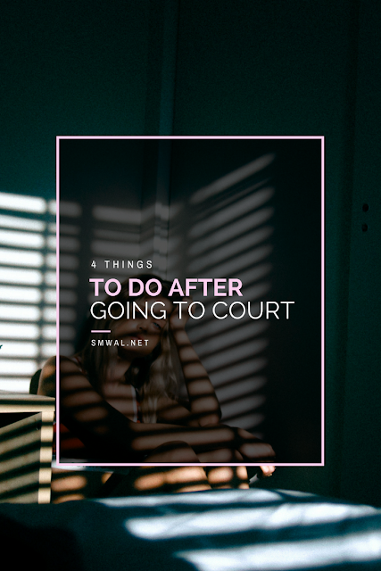 I have had a court case thrown out twice after 7k, there were many tears and a lot of stress I was pissed off, hurt, and over EVERYONE. This is sometimes the hard truth about going to court sometimes it does not go your way, and it is beyond stressful. Divorce, custody battles, mediation, judges, your cazy a** ex are apart of single motherhood (for a great deal of us), and the last thing you want is for them to dictate your happiness.