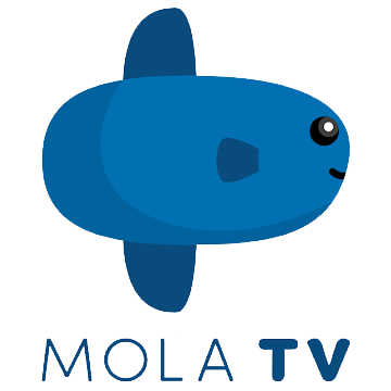 logo Mola Sports 1 HEVC