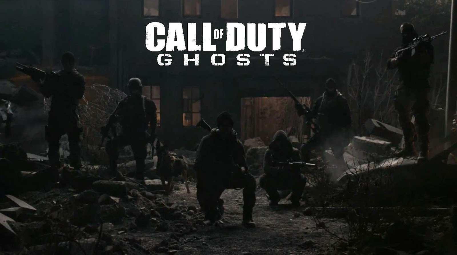 100 Call Of Duty Ghosts Ghost Mask Image Call Of Duty