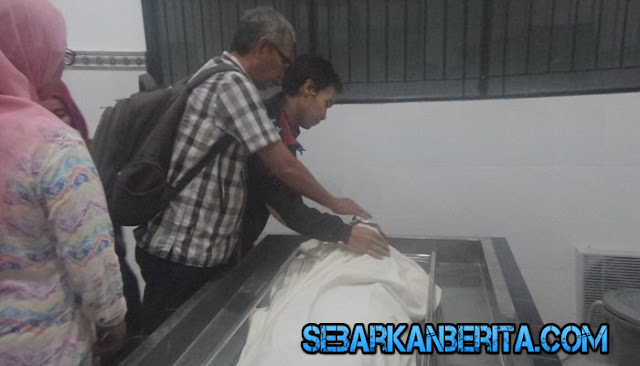 Usai Ngopi, Mahasiswi Universitas Djuanda (Unida) Bogor , Muntah Darah Lalu Tewas