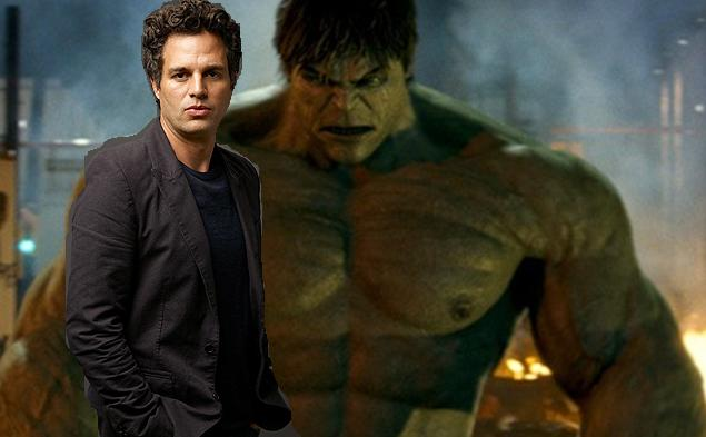 Mark Ruffalo Talks Evolution Of The Incredible Hulk In THE ...