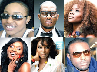 Read What The FG Plans On Doing Nigerian Celebrity Evading Taxes