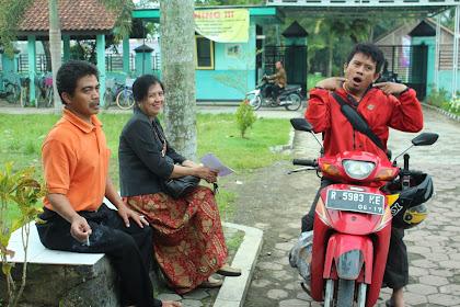 Ikut Lomba Masak di Hari Kartini, Dor.... Pemenangnya?