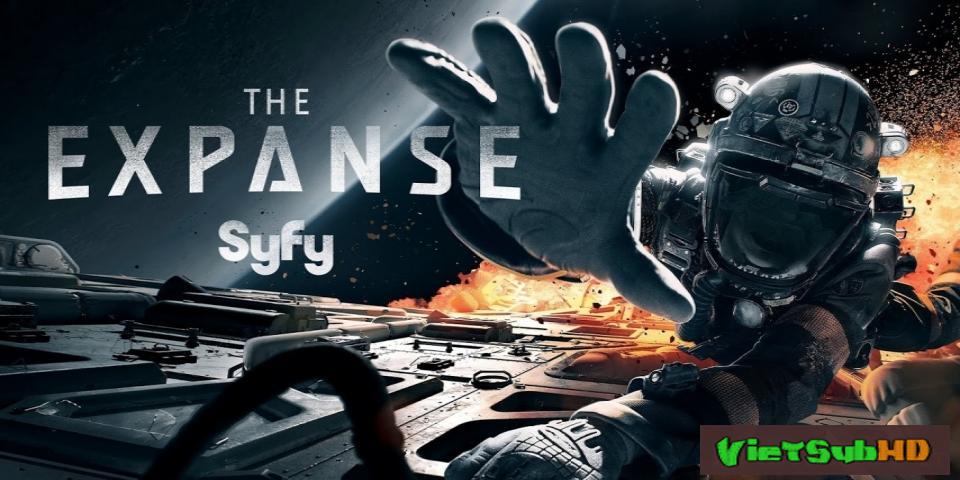 Phim Cuộc Mở Rộng (phần 2) Hoàn Tất (13/13) VietSub HD | The Expanse (season 2) 2015