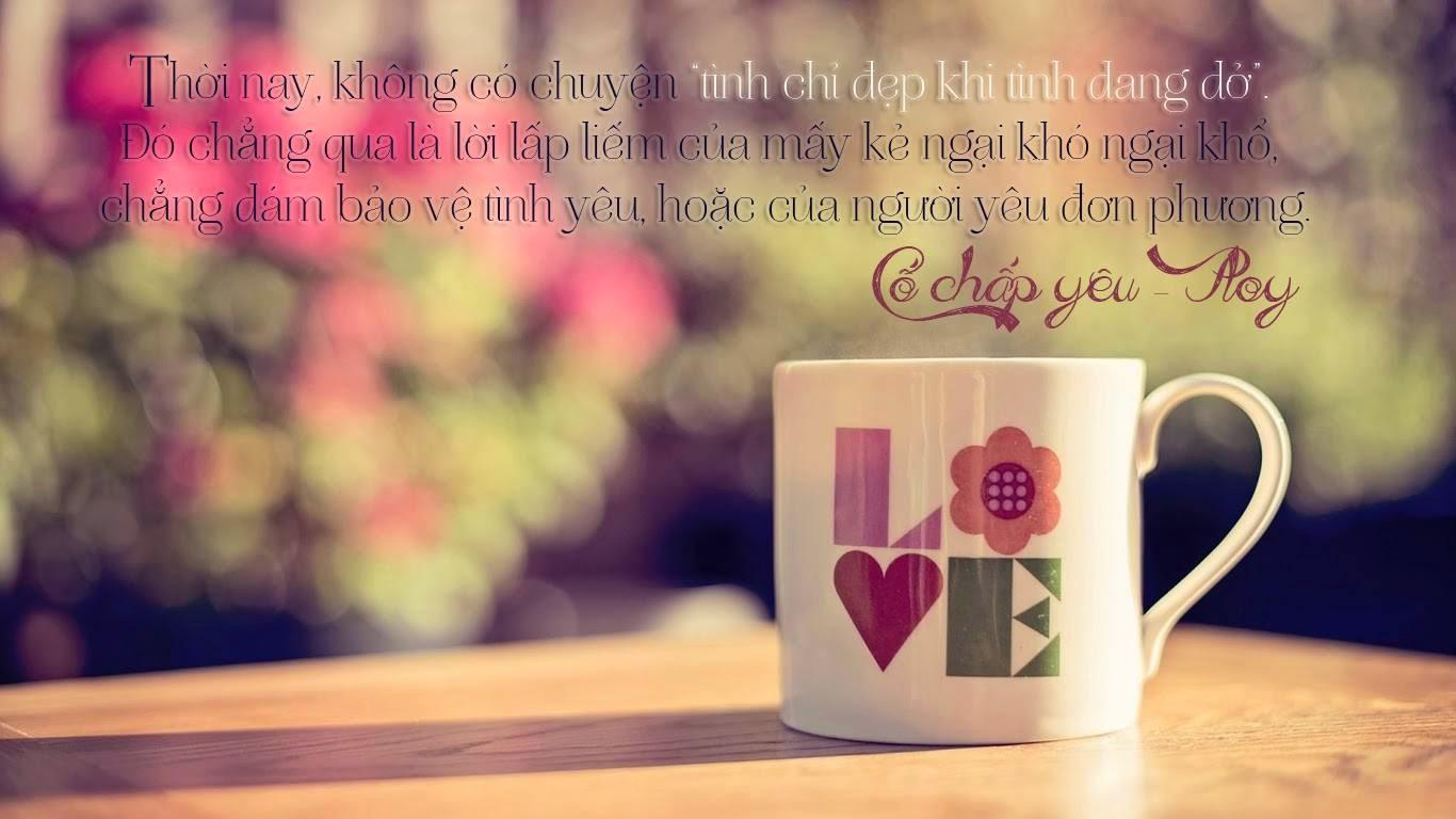 Những Câu Nói Tiếng Anh Hay Nói Về Tình Yêu
