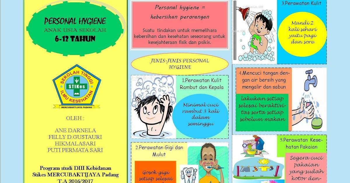 health education personal hygiene