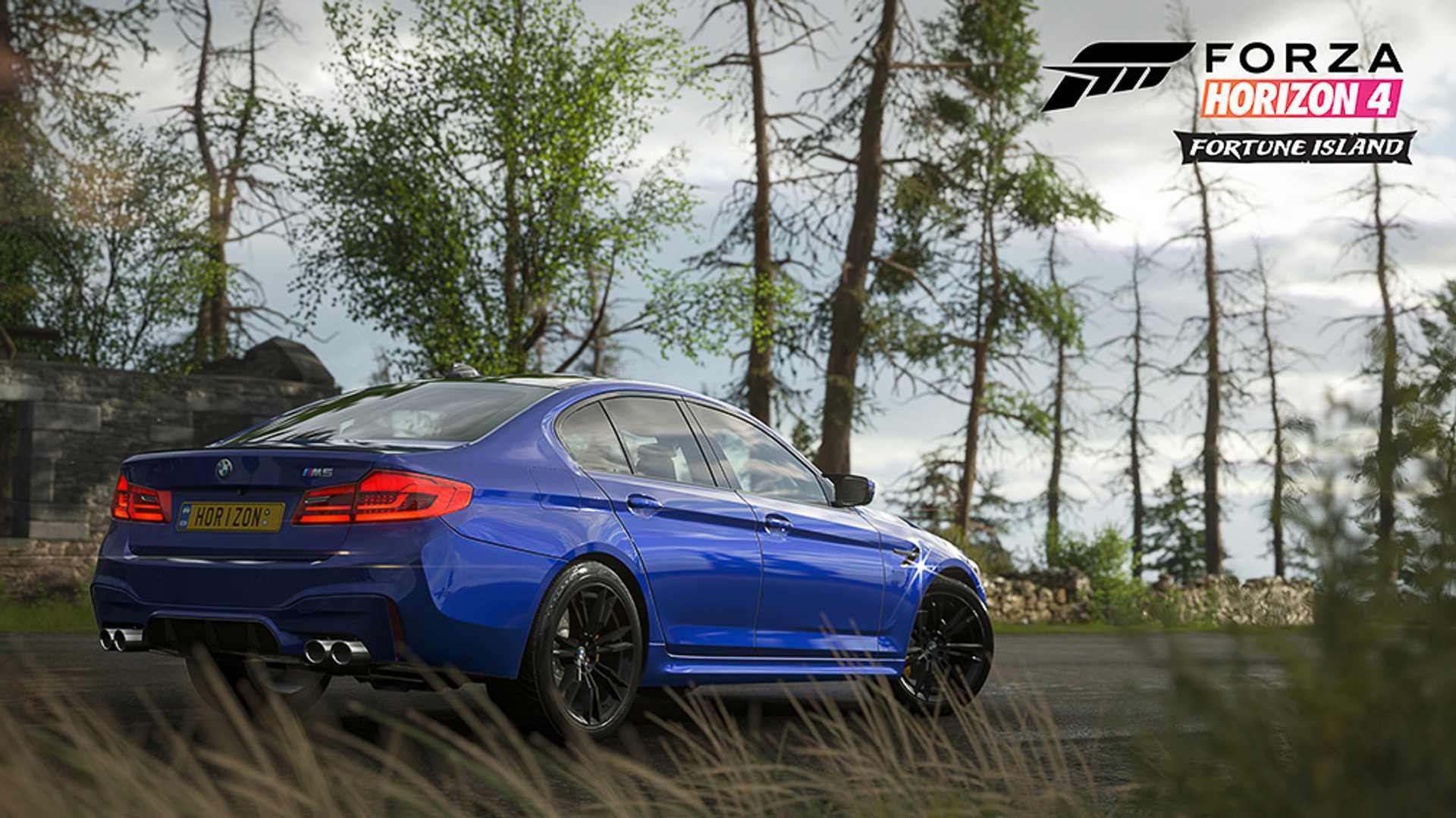 Forza Horizon 4 Fortune Island Wallpapers Read Games Review Play Online Games Amp Download