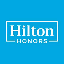 Join Hilton Rewards for 2500 free points