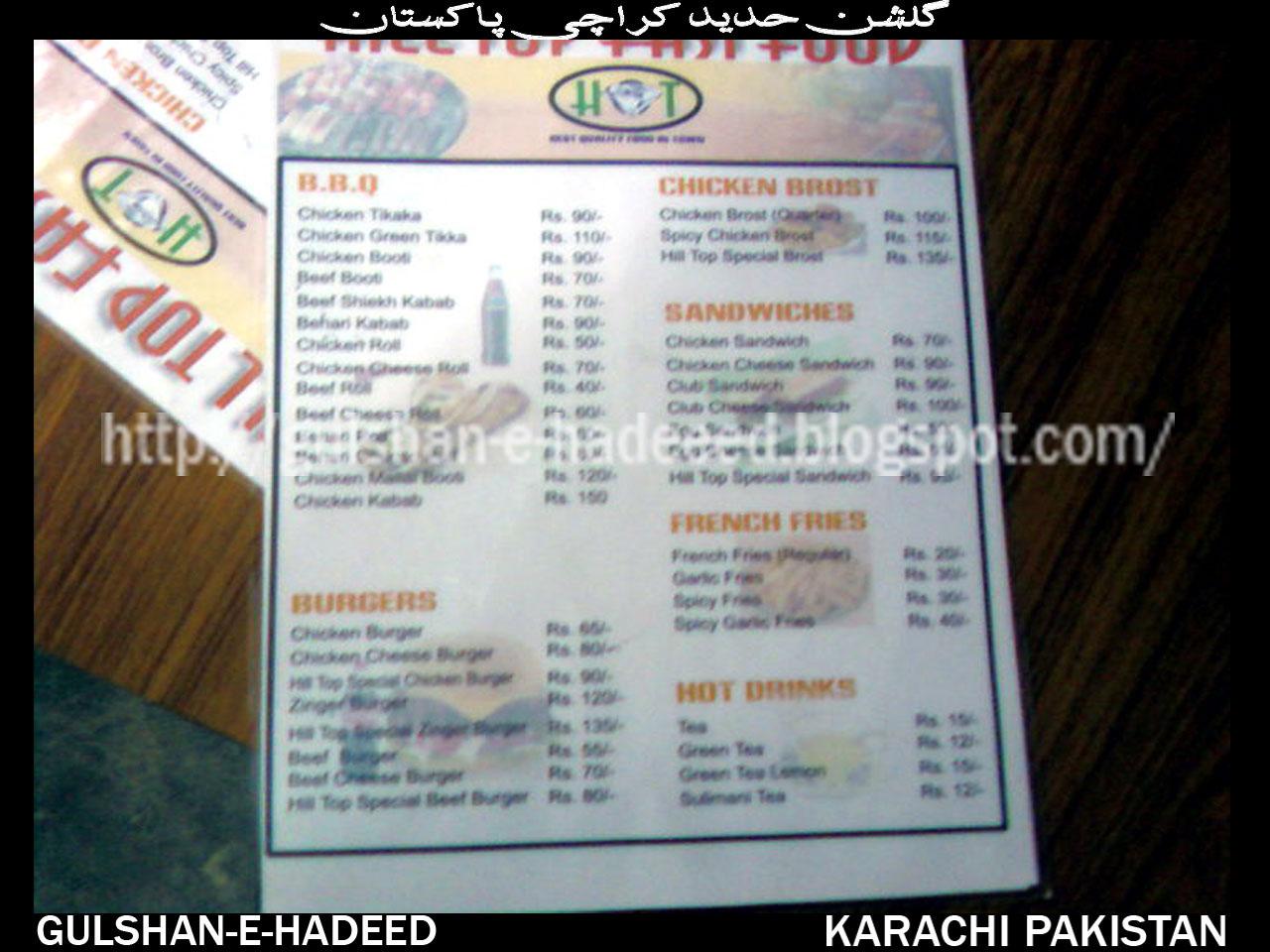 Rent Karachi Houses