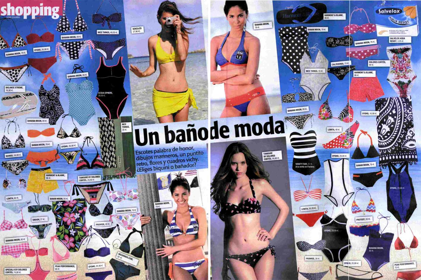 f9327b4bbc SUPERTELE magazine - Spain, Junio 2012