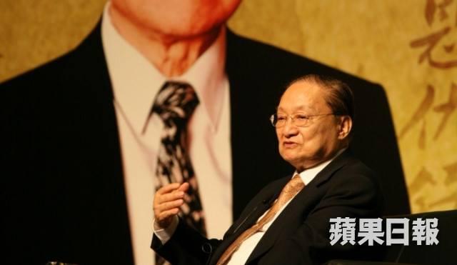 Tác giả truyện kiếm hiệp nổi tiếng Kim Dung qua đời ở tuổi 94