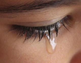 Lágrimas de Uma Mãe
