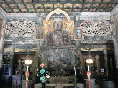 建長寺地蔵菩薩坐像