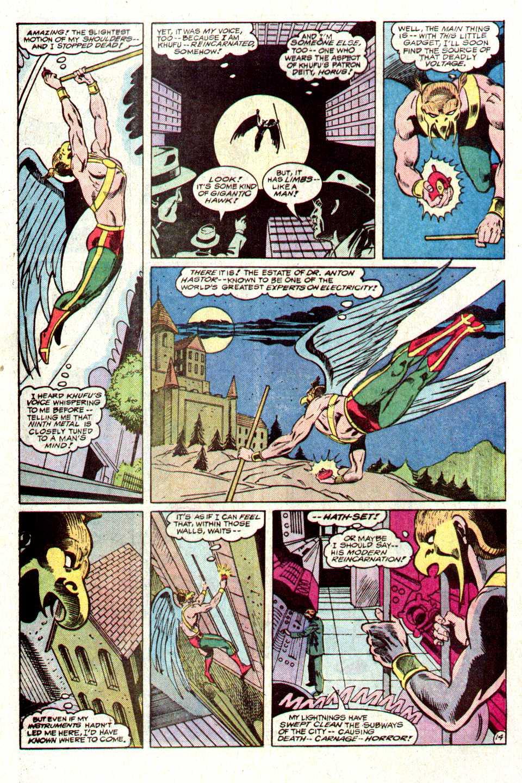 Read online Secret Origins (1986) comic -  Issue #11 - 31