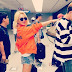 SNSD HyoYeon and Sunny are now back in Korea together with Super Junior's Leeteuk