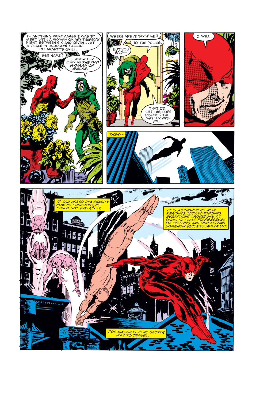 Daredevil (1964) 216 Page 11