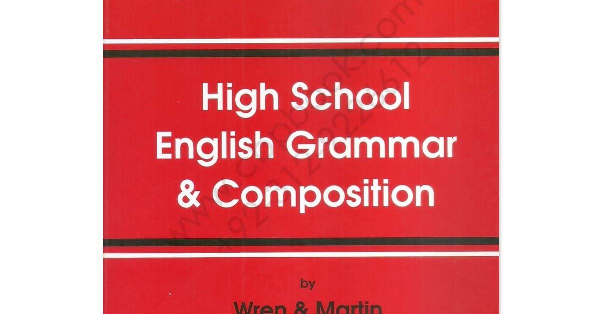 Wren martin english grammar pdf download gjp academy fandeluxe Images