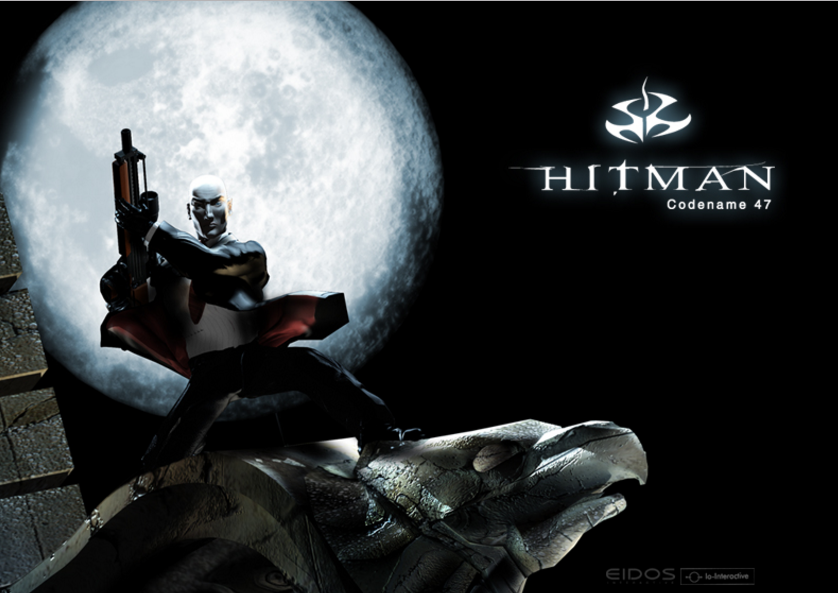 Hitman 1 Codename 47 Compressed Game