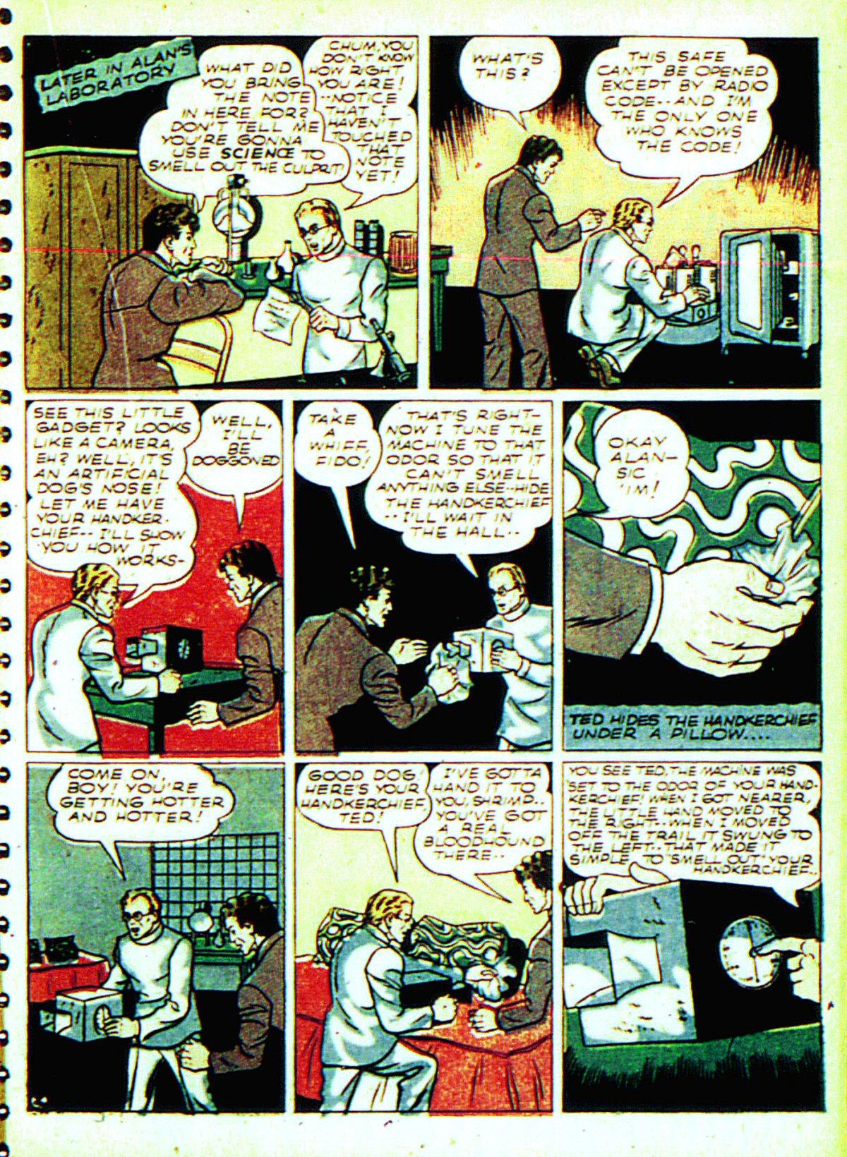 Read online All-American Comics (1939) comic -  Issue #20 - 38