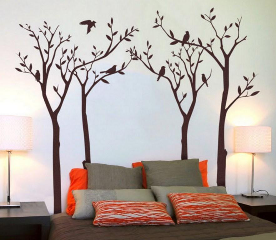 Pinturas Originales Para Paredes Free Artstica Creando Autnticas - Pinturas-en-paredes