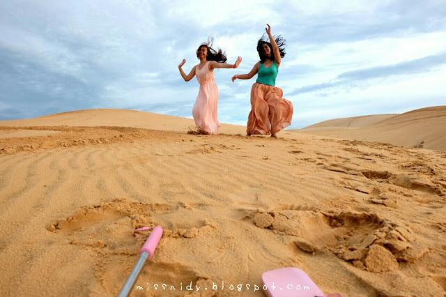 how to get to mui ne sand dunes vietnam