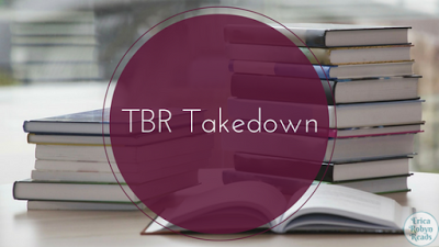 TBR takedown summary