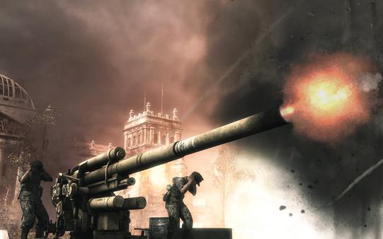 Call of Duty World at War Full Version