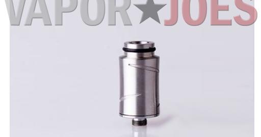 Hellvape Drop Dead 24mm RDA Dual Coil – Vape Hub |Scar Dual Coil Rda