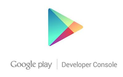 cara daftar Google-Play-Developer-Console