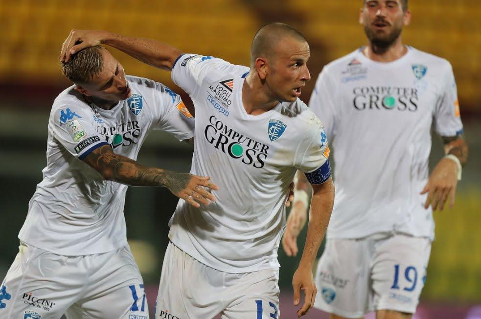 Serie B: Trapani e Juve Stabia retrocedono in Serie C