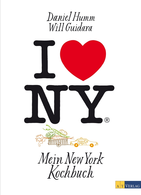 I love New York aus dem AT Verlag