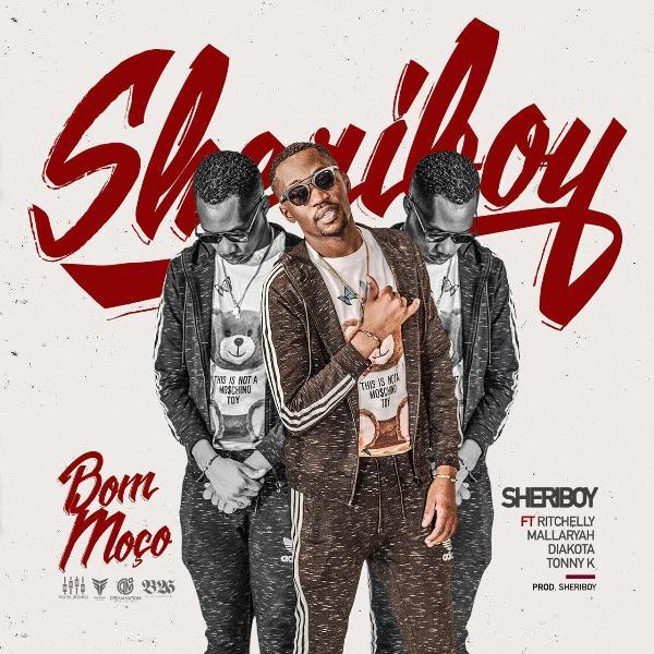 Sheriboy Feat.Dj Ritchelly, Mallaryah, Diakota & Tonny K