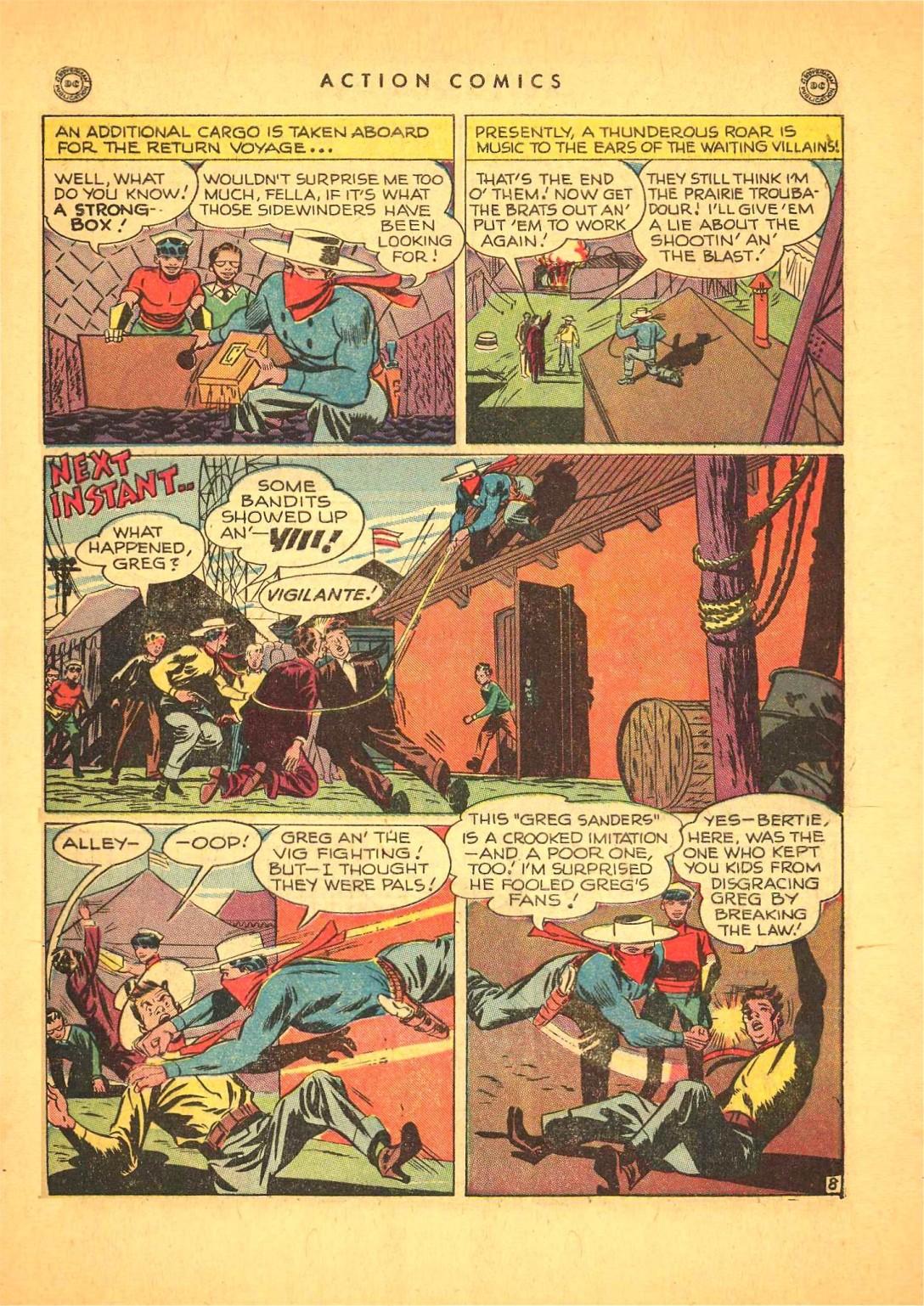 Action Comics (1938) 116 Page 45