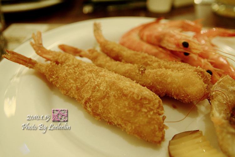 宜蘭吃到飽美食|蘭城百匯餐廳