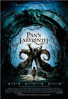 film Pan's Labyrinth (2006)