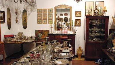 11ο Παζάρι Αντίκας & Έργων Τέχνης στο Πολιτιστικό Κέντρο Μ. Μερκούρη